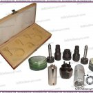 Tool Kit For Bosch Denso & Siemens Cr Injectors Common Rail Injector Tools