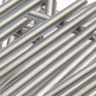 Lot of 5 Pieces A2 Stainless Steel 304 Fully Threaded Rod/Bar/Studs -M8 x 100mm