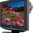 "Sharp AQUOS LC-26DV22U 26"" TV/DVD Combo"