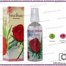 Moha Mac Fix Plus Rose Skin Refresher Finishing Mist Spray Full Size