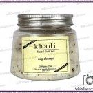 Khadi Nag Champa Herbal Bath Salt With Aloe Vera - Dead Sea Salt - 200gm