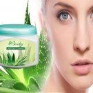 Vedic Booty Aloe Vera & Vitamin E Facial Gel - 500ml For Glow Skin