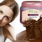 New Vedic Booty Chocolate Facial Gel - Smooth Skin-500ml -Halal Certified