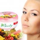 New Vedic Booty  Fruit Facial Gel-Natural Beauty-500ml -Halal Certified