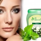 New Pure Vedic Booty Anti Bacterial Neem Facial Gel-500ml-Halal Certified