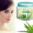 Vedic Booty  Aloe Vera & Vitamin E  Facial Gel - 200ml - Halal Certified