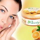 Vedic Booty Orange Peel Off Mask - Skin Freshness - 200ml - Halal Certified