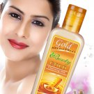 Vedic Booty Luxurious Age Defying Gold Cleansing Milk-500ml -Halal Certified