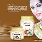 New Vedic Booty Mud Face Pack - Halal Certified - 200ml