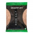 GRAMIYUM Himalayan Rock Salt (Small Crystals)/ Indhu Uppu- 1000Gm