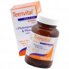 Health Aid Teenvital (Multivitamin & Minerals with Lutein)  30 Tablets
