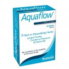Healthaid Aquaflow Support For Healthy Water Balance- 60 Vegan Tablets