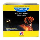 Pet Care Beaphar Worex XL Deworming Tablet- 2 Tablets (250gm)