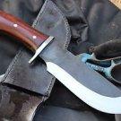 "8"" Himalayan Bear Claw Knife, Full Tang Blade EGKH Nepal Machete, Kukri Knives"