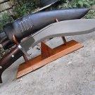 """12"""" Traditional Balance Kukri, Hand Forged Blade Gurkha Khukuri, Nepalese Knife"""