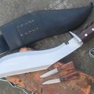 Eagle Dubble Eadge Blade Kukri Knife Zombie Ex-Gurkha Khukuri House(EGKH)Machete