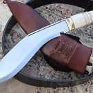 Authentic Gurkha Service Kukri, EGKH Khukuri, Nepal Hand Forged Knife Supplier