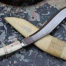 """12"""" Gurkha Service Kukri, EGKH Khukuri, Hand Forged Knife, Nepal Kukris Supplier"""