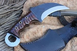 "3.5"" Karambit Rust Free Knife,Hand Forge Full Tang Blade EGKH Nepal Knife,Kukri"