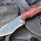 Yeti Claw Utility and Fighting Knife, Full Tang Blade EGKH Nepal Machete, Kukri
