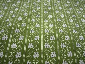 Waverly Bicentennial Heirlooms Braintree Fabric Quilting Material 7 yds Flowers