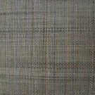 Vintage Woven Plaid Upholstry Fabric Yardage 56 Inch x 101 inch 2+ yards Natural