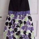 Big Girls Disorderly Kids Floral Flounce Tulle Summer Sundress Dress 18.5 18 1/2