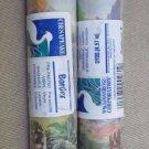 Lot of 2 Chesapeake Dinosaur Jurassic Wallpaper Border 2 rolls = 10 yds GB90281