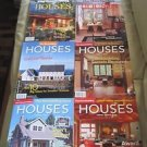 Fine Homebuilding Back Issues Magazines Lot 8 Houses DIY Remodeling Annuals