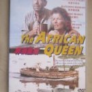 The African Queen in Chinese English Subtitles DVD Movie