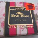 5 Bars Camille Beckman Elizabelle French Milled Gentle Cleansing Soap 3.75 ozs