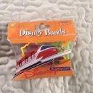 Disney transport silly bands bandz series 1 bracelets rubber 12 new!