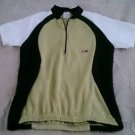 Rooster brand? performance racing cycling shirt jersey biking mens size S Small
