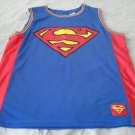 Official DC Comics Superman #1 Graphic TShirt Basketball Jersey Double Sided Tee