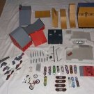 Large Lot Tony Hawk Ryan Sheckler Warehouse Tech Deck Ramps 16 FingerBoards Sets
