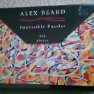 Alex Beard abstract Impossible puzzles 315 pieces jigsaw art new! Shrink wrapped