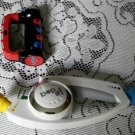 Lot of 2 Bop It! & Radica Loopz M3 Handheld Electronic Memory Music Games