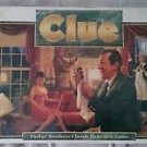 VINTAGE 1992 Parker Brothers Classic Clue Board Game detective complete