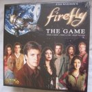 New Firefly The Game Board Game Jess Whedon's Find a Crew Job Keep Flying