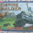 Empire Builder Epic Railroading in North America Board Game Mayfair Games 4500