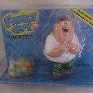 NIB Family Guy Jelly Bean Candy Pooper Peter Griffin As Seen On TV Pooping Toy