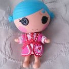 MGA Lalaloopsy Littles Doll Sew Cute Patient Hospital Stumbles Bumps N Bruises