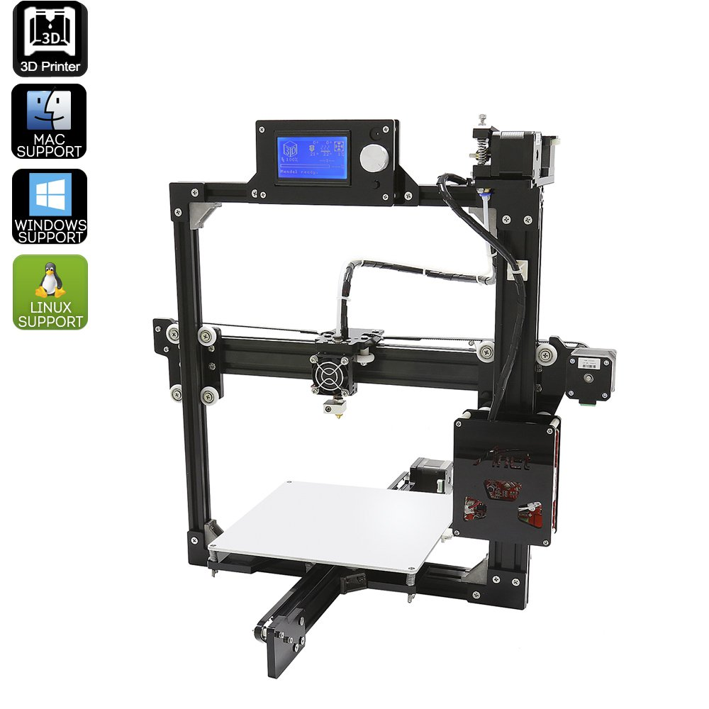 ANET A2 DIY 3D Printer Kit