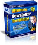 ULTIMATE NEWSLETTER TEMPLATES