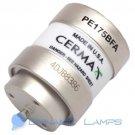 PE175BFA Excelitas Cermax 175W 12.5V Xenon Lamp