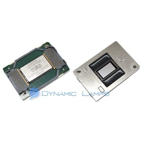 BRAND NEW TV DMD / DLP CHIP 1910-6143W FOR MITSUBISHI WD-73735 1 YEAR WARRANTY