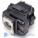 EB-W10 EBW10 ELPLP58 Replacement Lamp for Epson Projectors