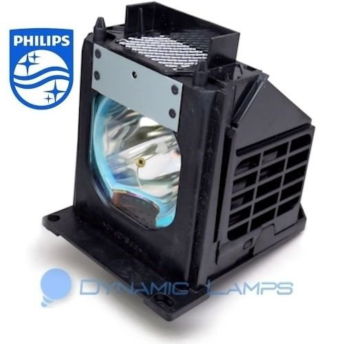 WD-73833 WD73833 915P061010 Philips Original Mitsubishi DLP Projection TV Lamp