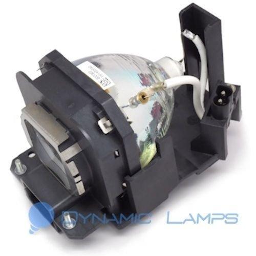 ET-LAX100 Replacement Lamp for Panasonic Projectors PT-AX100E, PT-AX200
