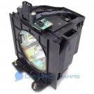 ET-LAD57W Single Replacement Lamp for Panasonic Projectors PT-D5100, PT-DW5100L